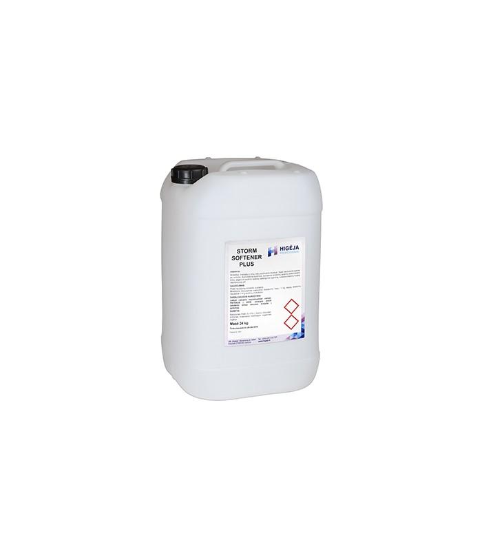 Higeja Storm Softener Plus 24kg, pesuloputusaine