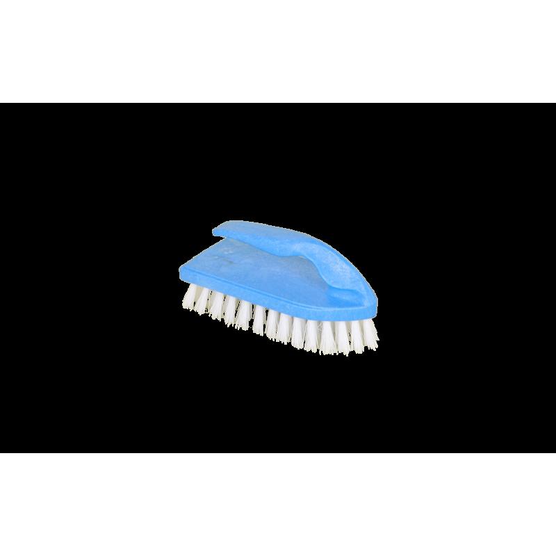 Küürimishari käepidemega, tugev, sinine 15 cm