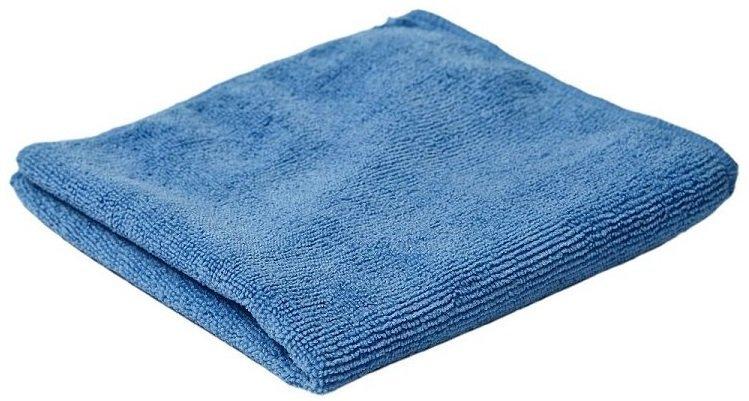 CleanPro mikrokiud põrandalapp, 50 x 60 cm, sinine, pakis 5 tk