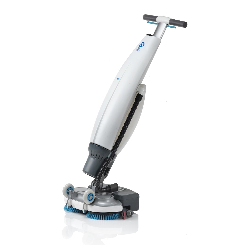 I-mop LITE, põrandapesumasin akudega 230V