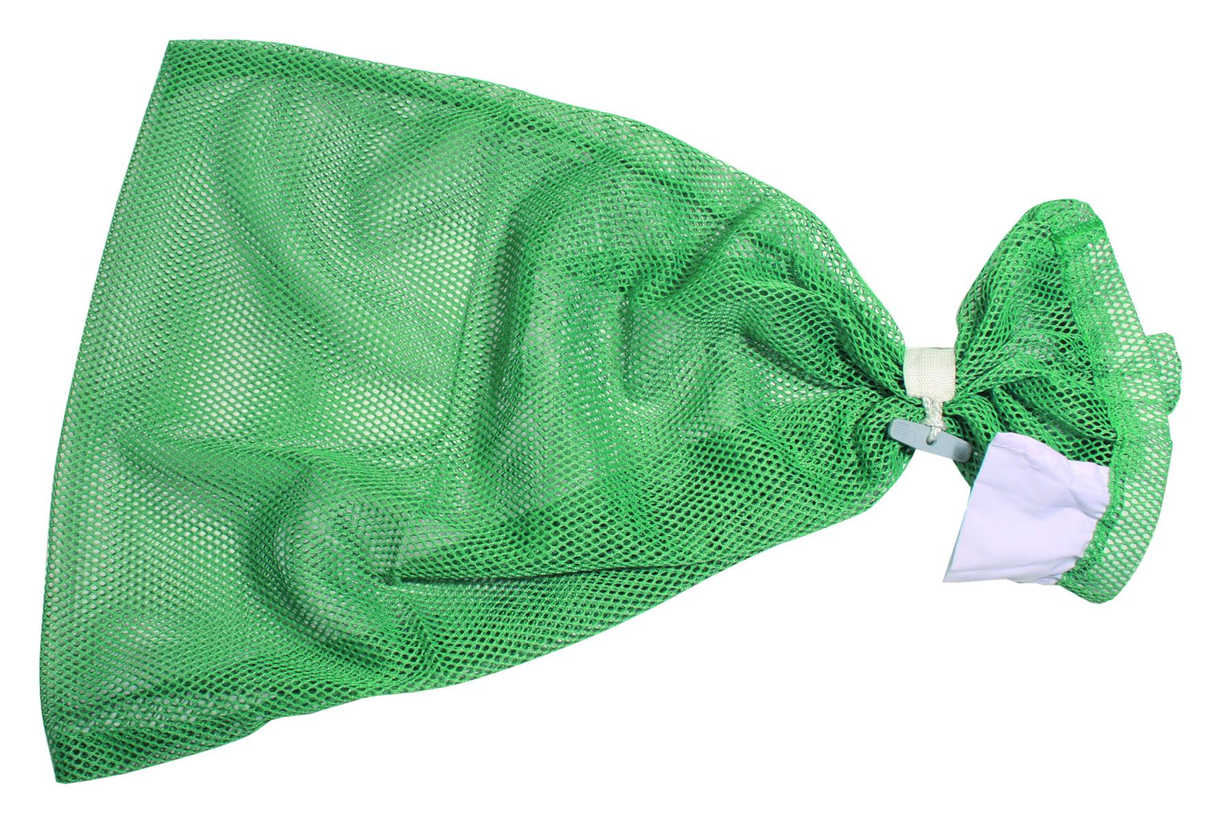 HT  Mopipesukott, roheline, 35L, 75x50 cm