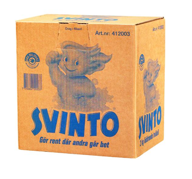 HT Rekal Svinto terasvill seebiga 2 kg