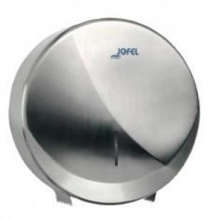 Jofel Futura dosaator, Mini Jumbo, r/v teras, matt, d 27x13 cm