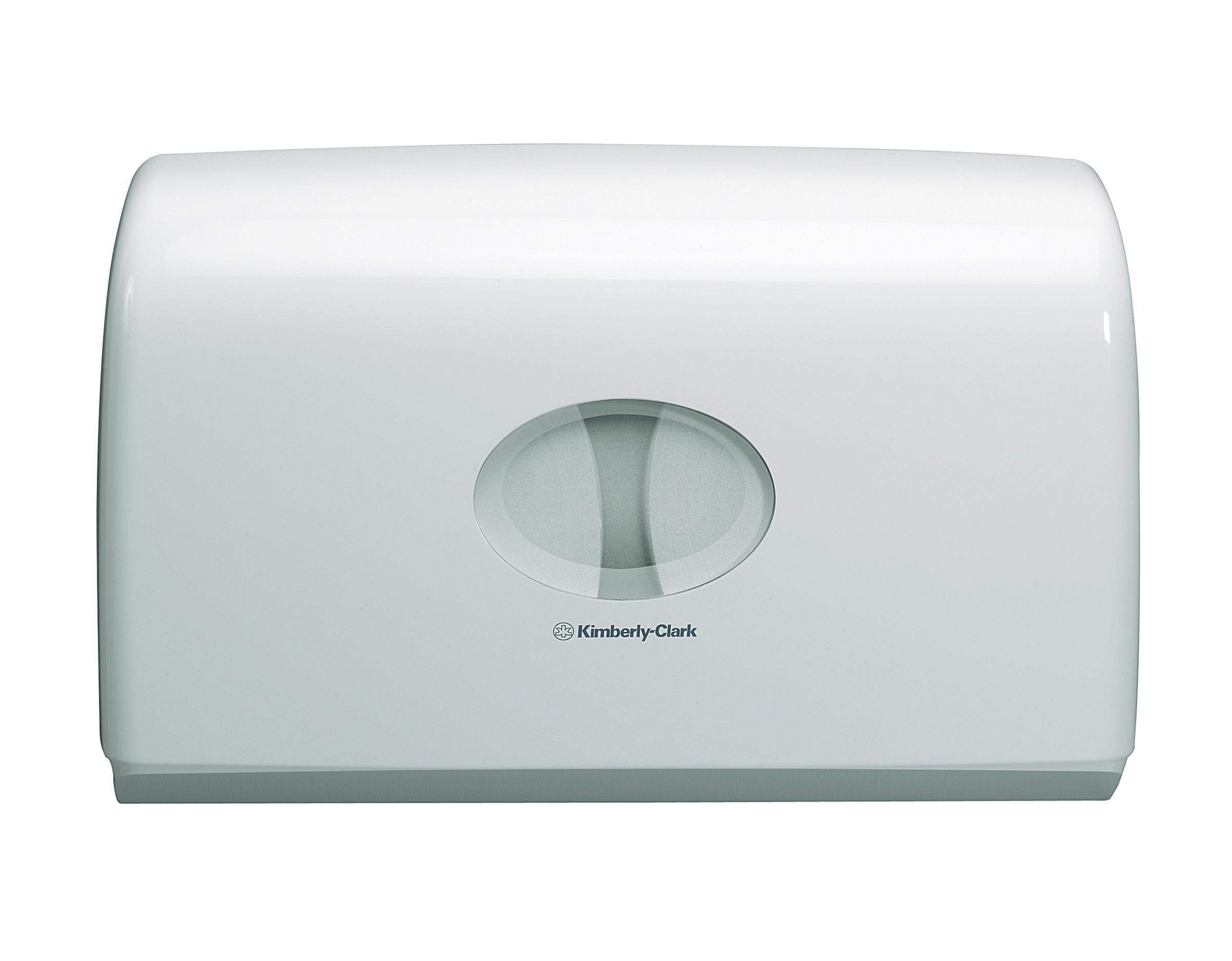 AQUARIUS dosaator, Mini Jumbo, 2 rullile, 29x46x12,5 cm