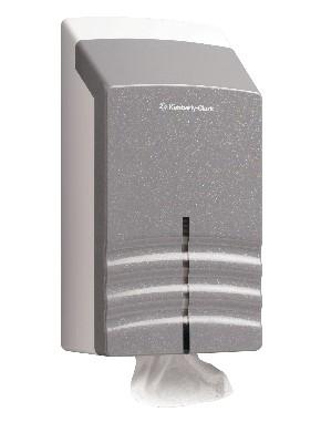 Kimberly-Clark® RIPPLE dosaator, BulkPack, 2 pakile, 34 x 18 x 12 cm, LÕPUMÜÜK
