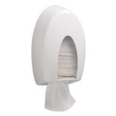 Kimberly-Clark® AQUA dosaator, BulkPack, 1-le pakile, 25 x 15 x 13 cm, LÕPUMÜÜK