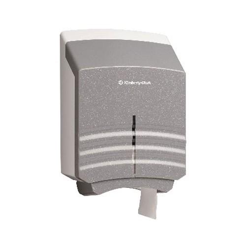 Kimberly-Clark® RIPPLE dosaator, Mini Jumbo, 1 rull, 38 x 26 x 13 cm, LÕPUMÜÜK