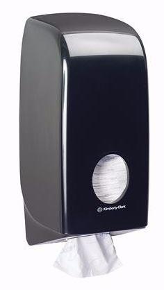 AQUARIUS dosaator, BulkPack, must, 2 pakile, 34x17x18 cm