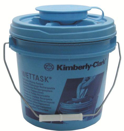Kimberly-Clark® WETTASK ämber, õhukindel, kastis 4 tk, LÕPUMÜÜK