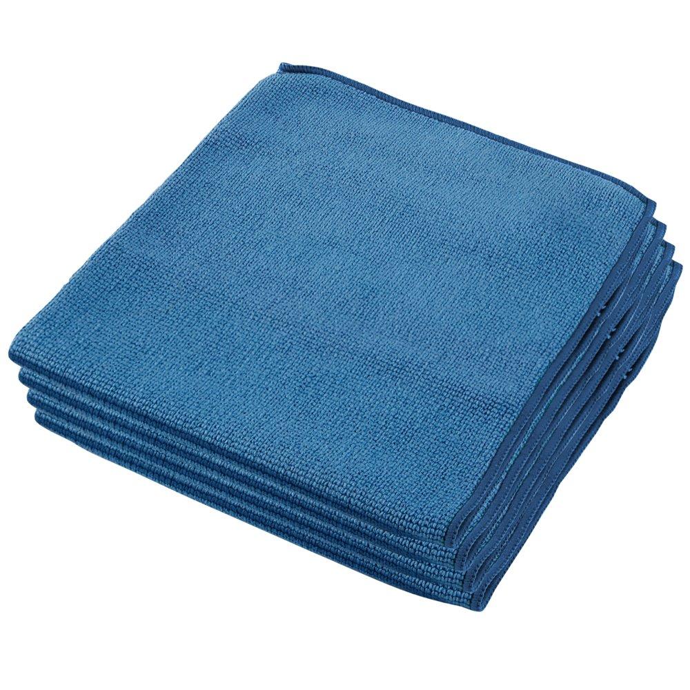 Kimberly-Clark®Mikrokiudlapp Wypall, sinine, 40x40cm, pakis 6 tk