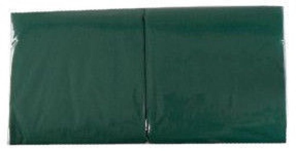 Salvrätikud 33 x 33 roheline, 2-kihiline, pakis 250 tk, kastis 9 pk