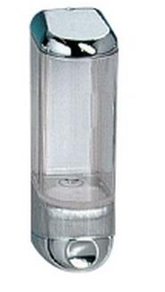 Marplast dosaator, vedelseebile, 170ml, kroom-läbipaistev (tume), kastis 12tk