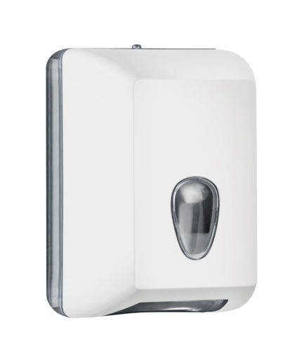 Marplast Soft Touch dosaator, BulkPack, valge, kastis 6tk