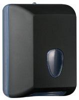 Marplast Soft Touch dosaator, BulkPack, must, kastis 6tk