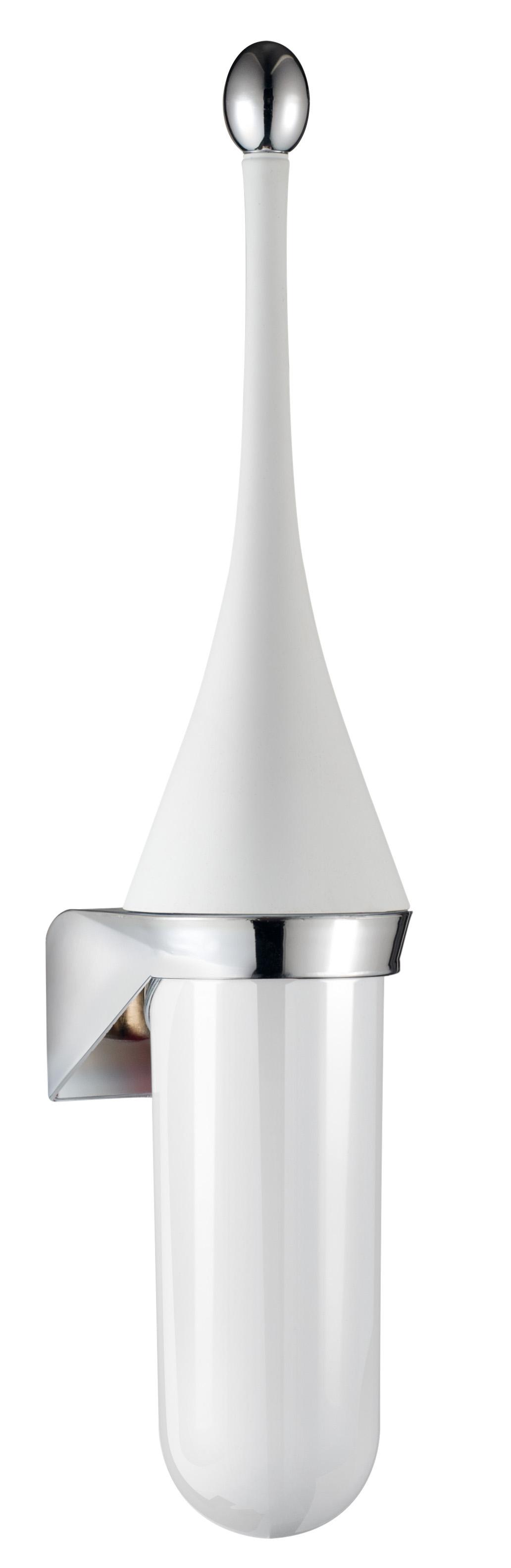 Marplast Soft Touch wc hari seinale, valge, kastis 6tk