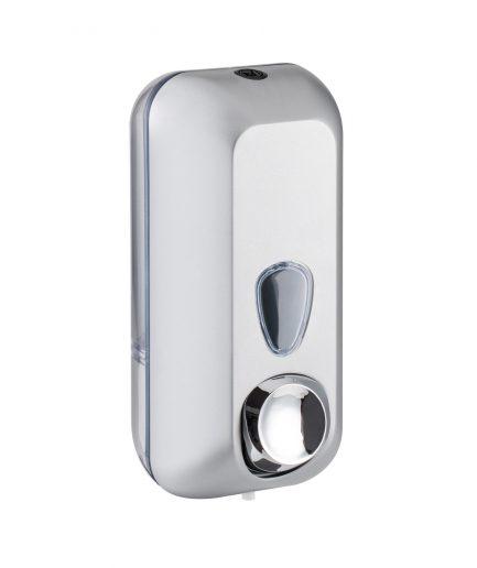 Marplast Soft touch dosaator, vedelseebile, 550ml, satiin, kastis 6tk