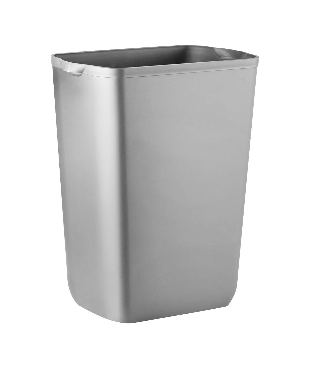 Marplast Soft touch prügikast 23L, seinale kinn.,satiin kastis 6tk