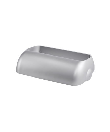Marplast Soft touch kaas prügikastile 23L, satiin, kastis 6tk