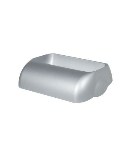 Marplast Soft touch kaas prügikastile 43L, satiin