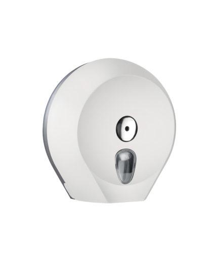 Marplast Soft touch dosaator, Mini Jumbo,  valge