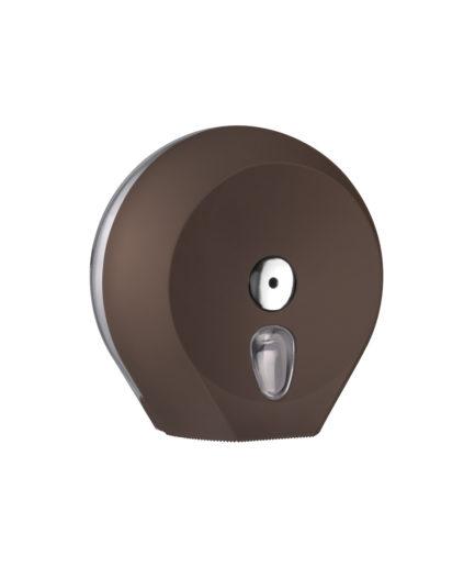Marplast Soft touch dosaator, Mini Jumbo, pruun