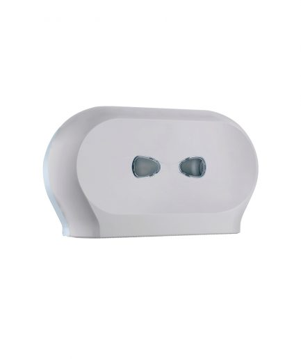 Marplast TWIN dosaator, Mini Jumbo, satiin, 2x190 mm