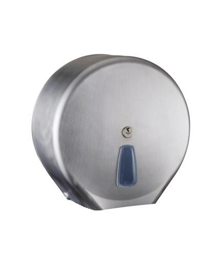 Marplast INOX dosaator, Mini Jumbo, satiin, 220 mm