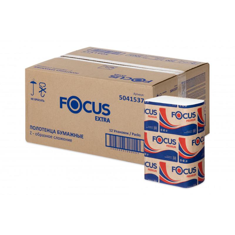 Lehtkätep. Focus Z, k: 12 pk.x 200 lehte, 2*, valge, LÕPUMÜÜK