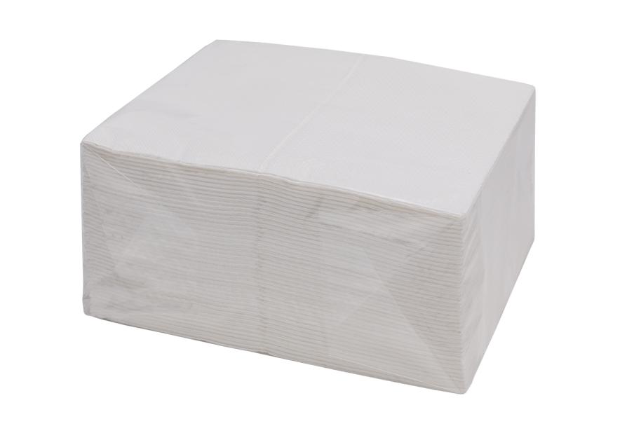 Evoproff paberkäterätik, kastis 24 pakki, 30x40 cm, valge, pakis 55 tk, 3kihiline, tselluloos