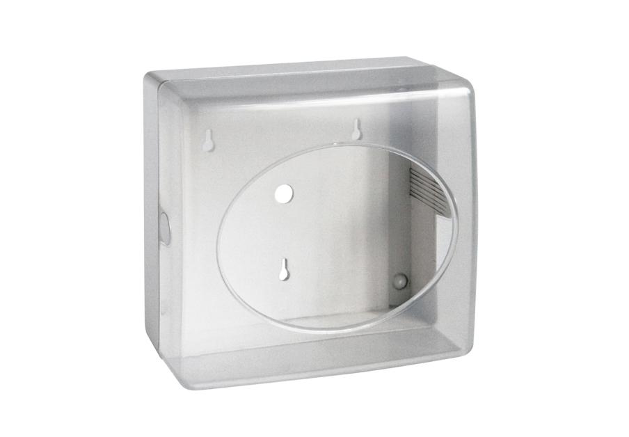 Profix Wipe hoidja, valge/läbipaistev, plastik