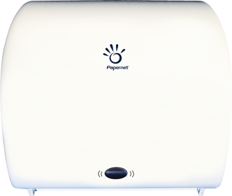 Papernet® elektriline puutevaba paberidosaator  AutoCut