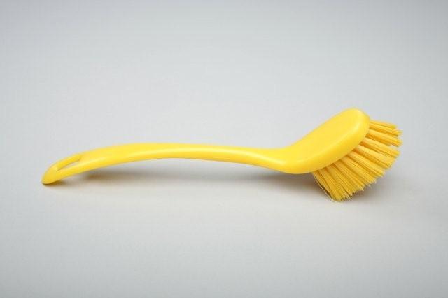 Unimop nõudepesuhari 225 x 35 x 30 mm, keskmine, kollane, kastis 6 tk