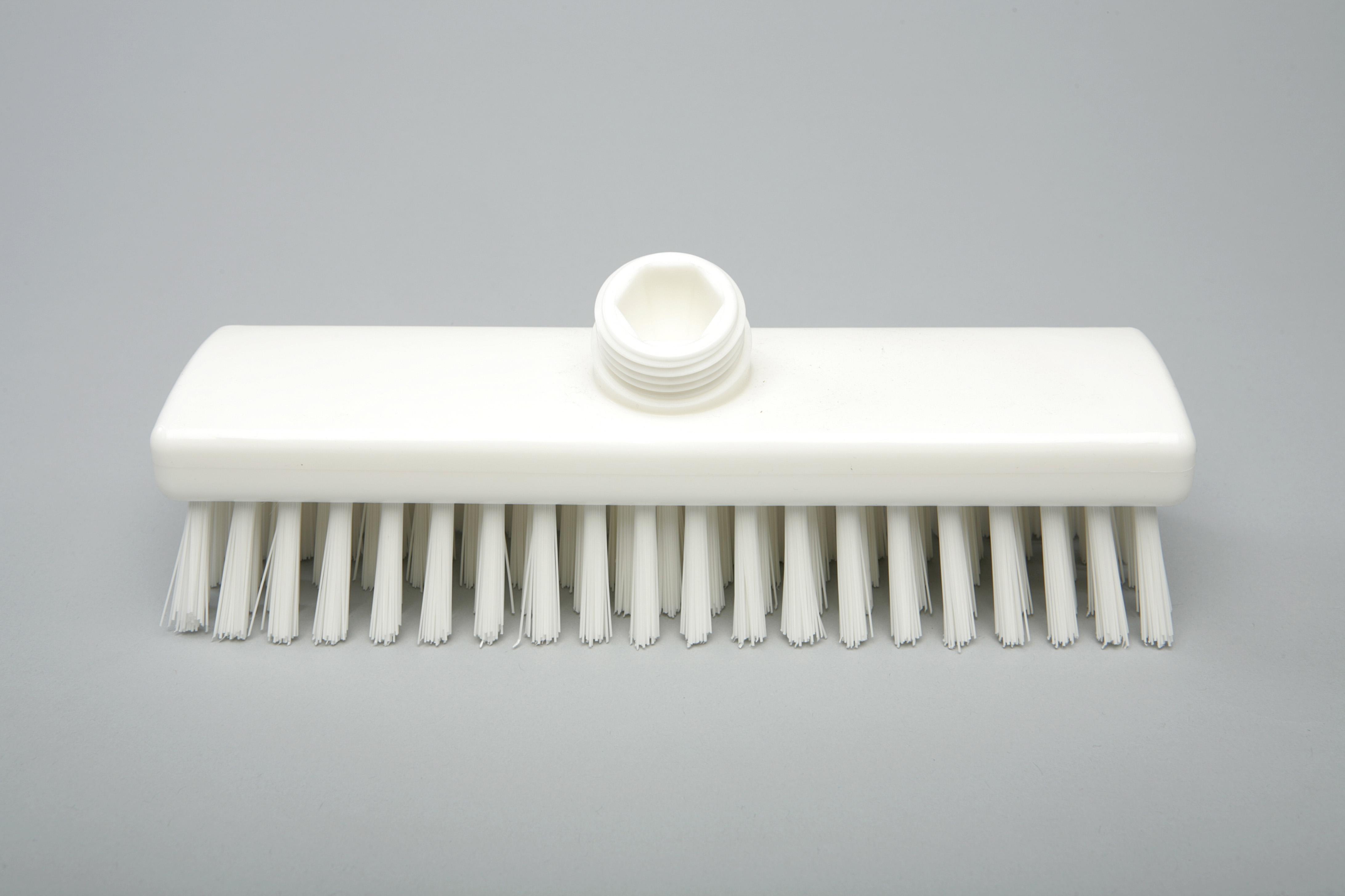 Unimop küürimishari 225 x 60 x 30 mm, tugev, valge, kastis 6 tk