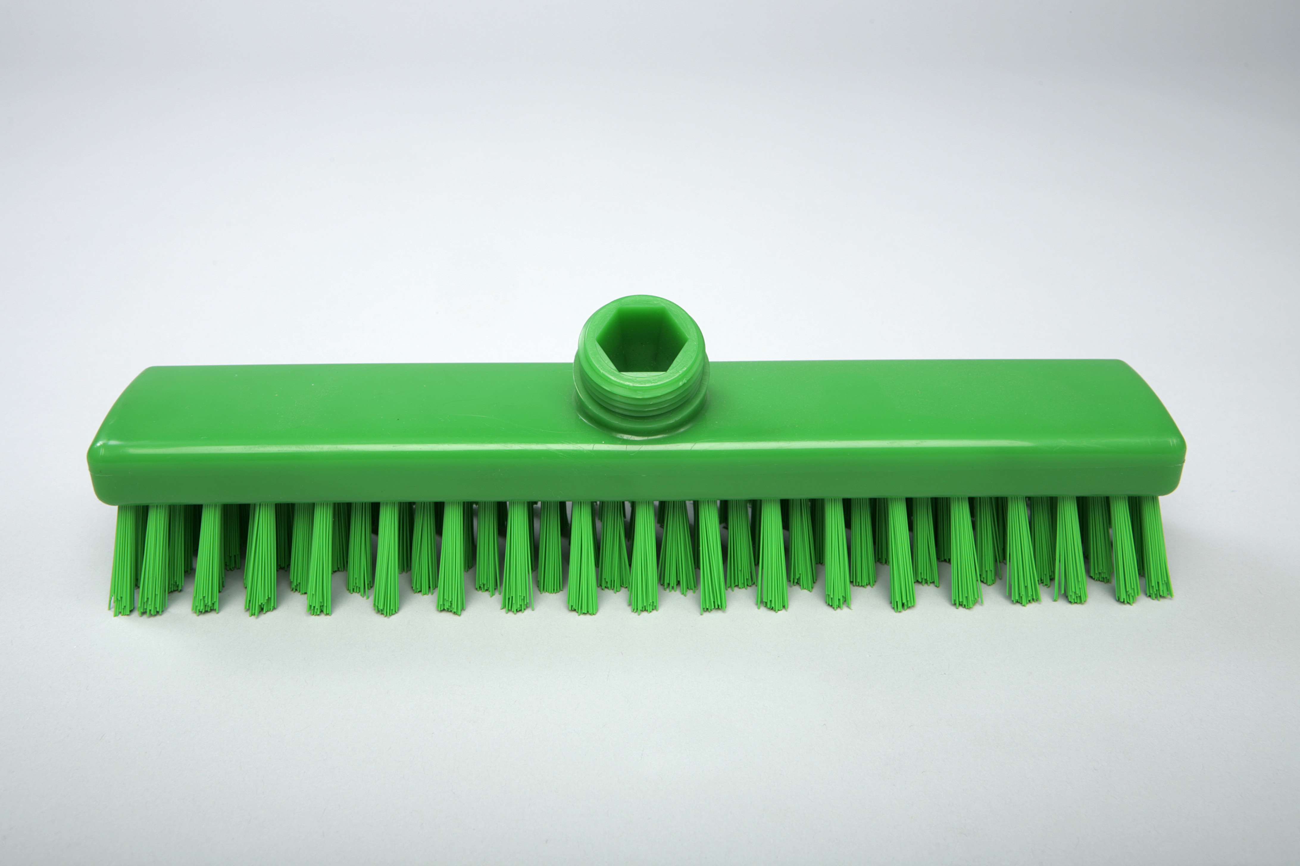 Unimop küürimishari 280 x 50 x 30 mm, tugev, roheline, kastis 6 tk