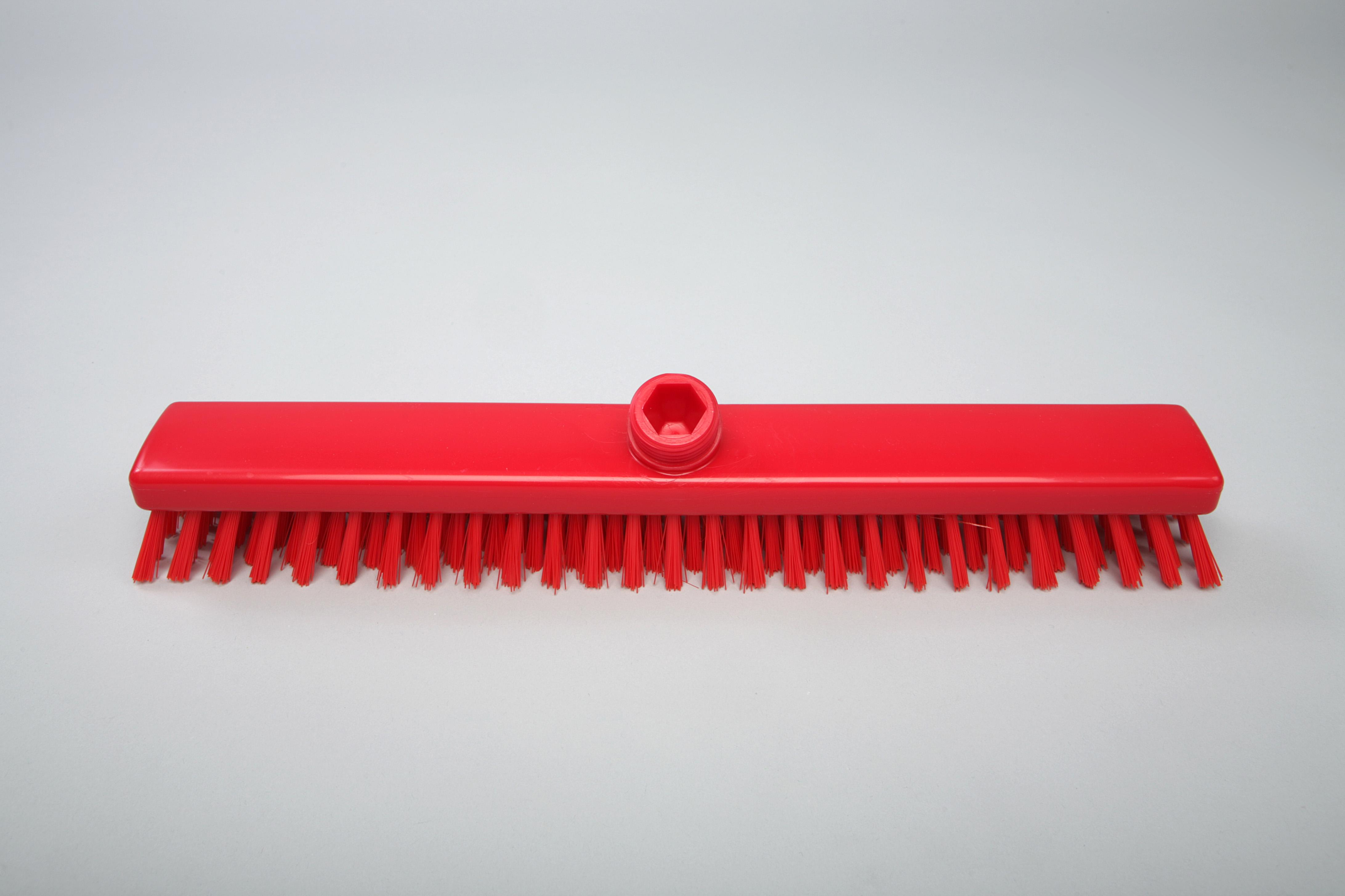 Unimop küürimishari 400 x 50 x 30 mm, tugev, punane, kastis 6 tk