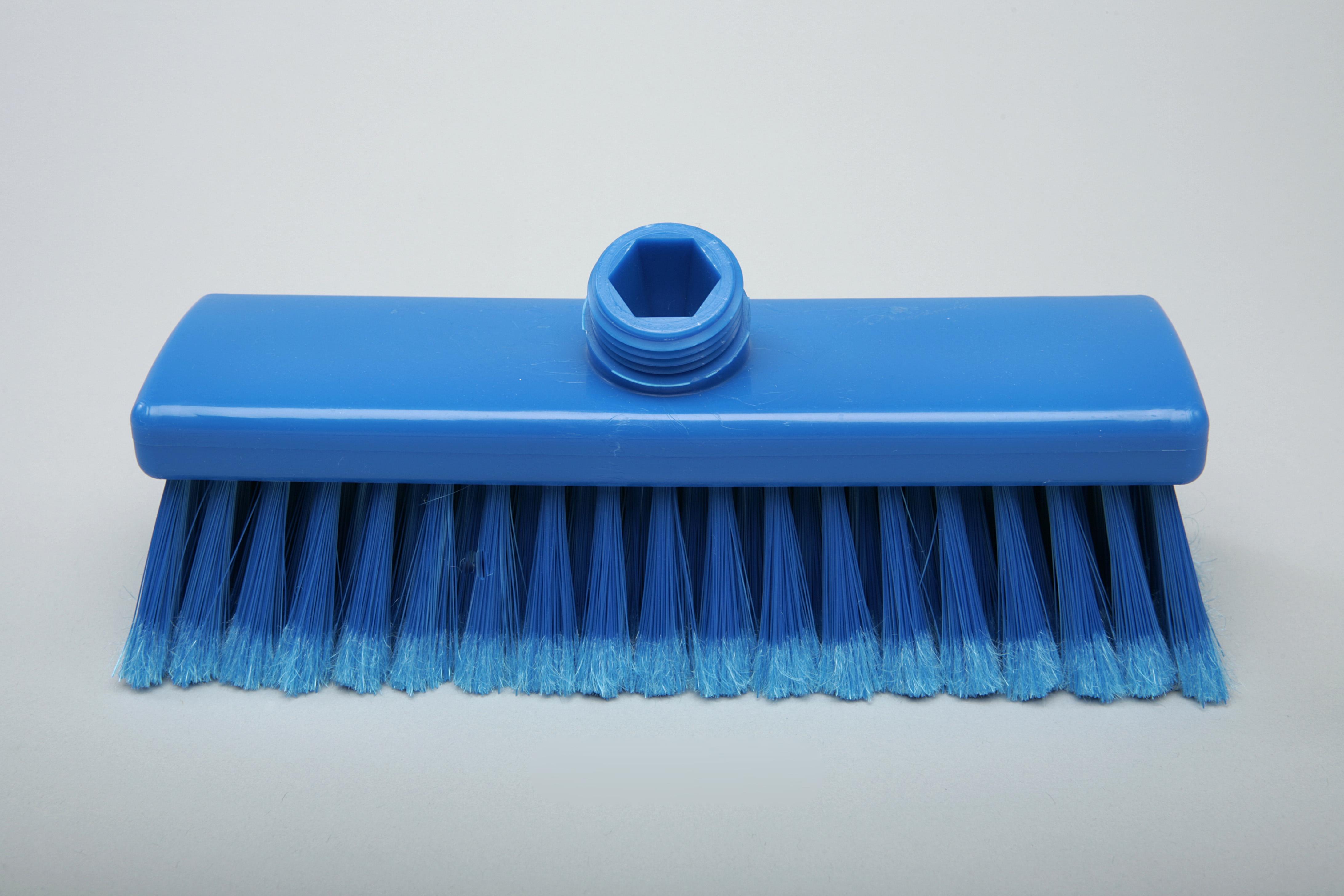 Unimop pühkimishari 225 x 60 x 45 mm, pehme, sinine, kastis 6 tk