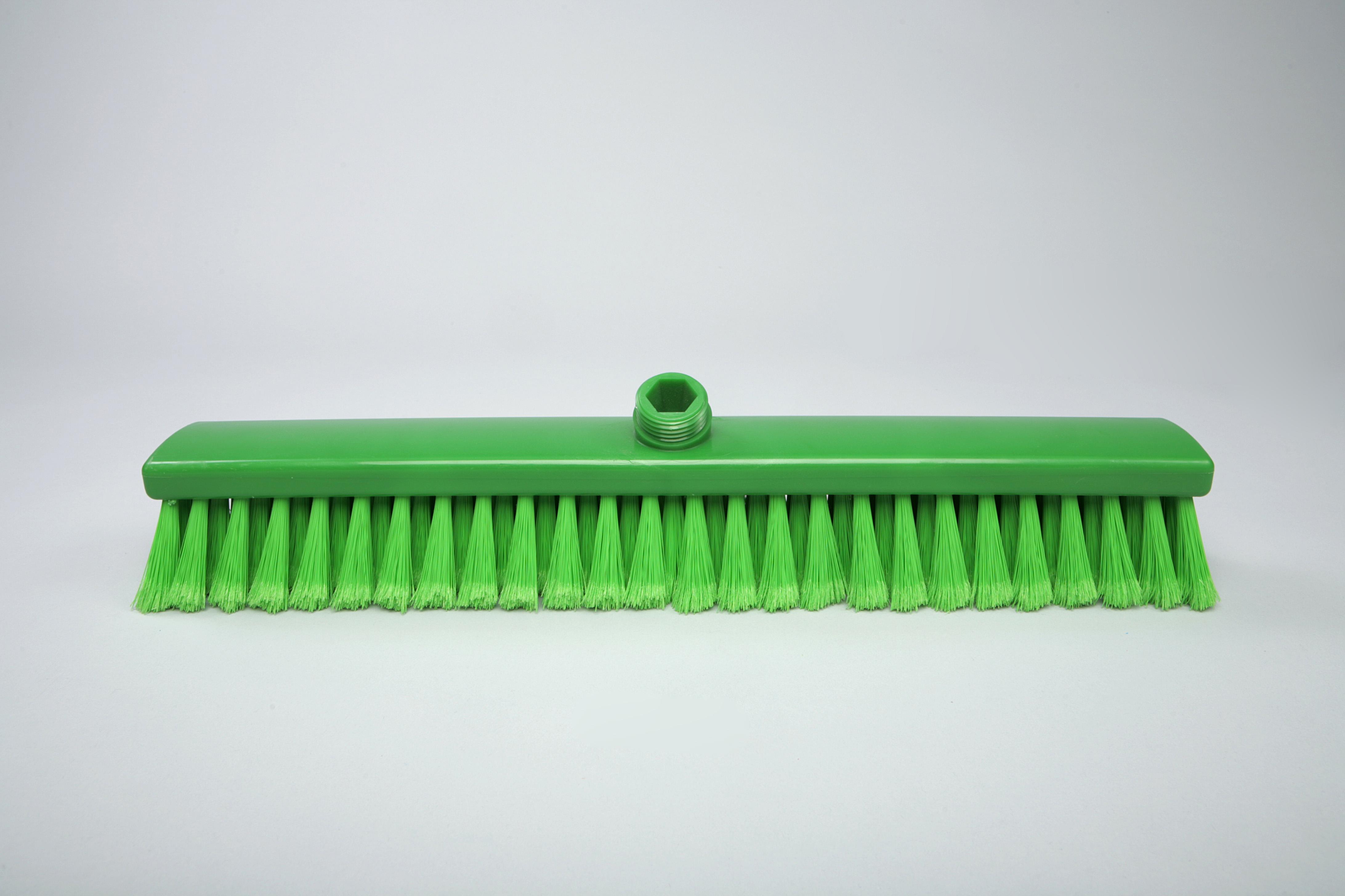 Unimop pühkimishari 500 x 60 x 55 mm, pehme, roheline, kastis 6 tk