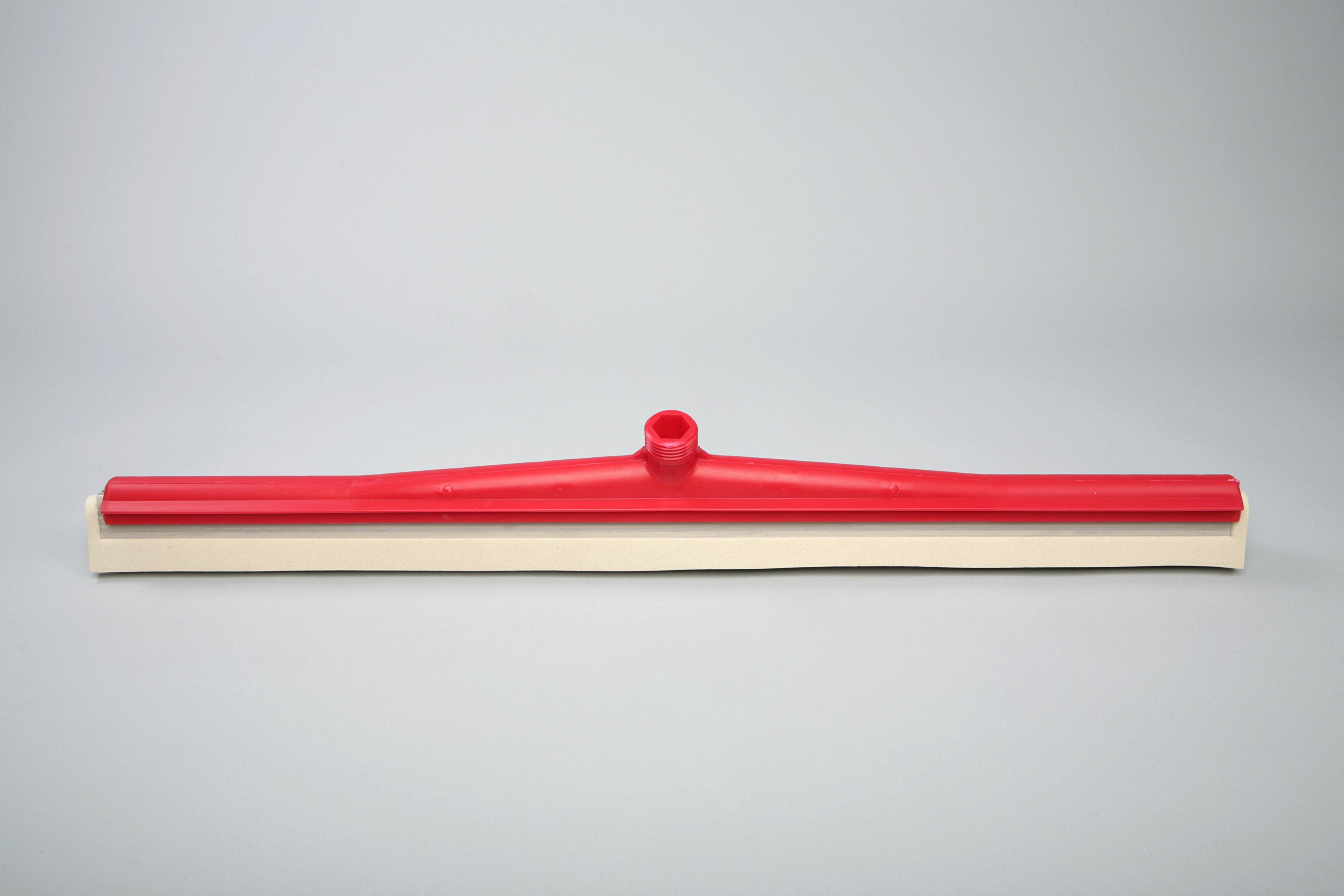 Unimop põrandakuivataja 60 cm, punane, kastis 6 tk