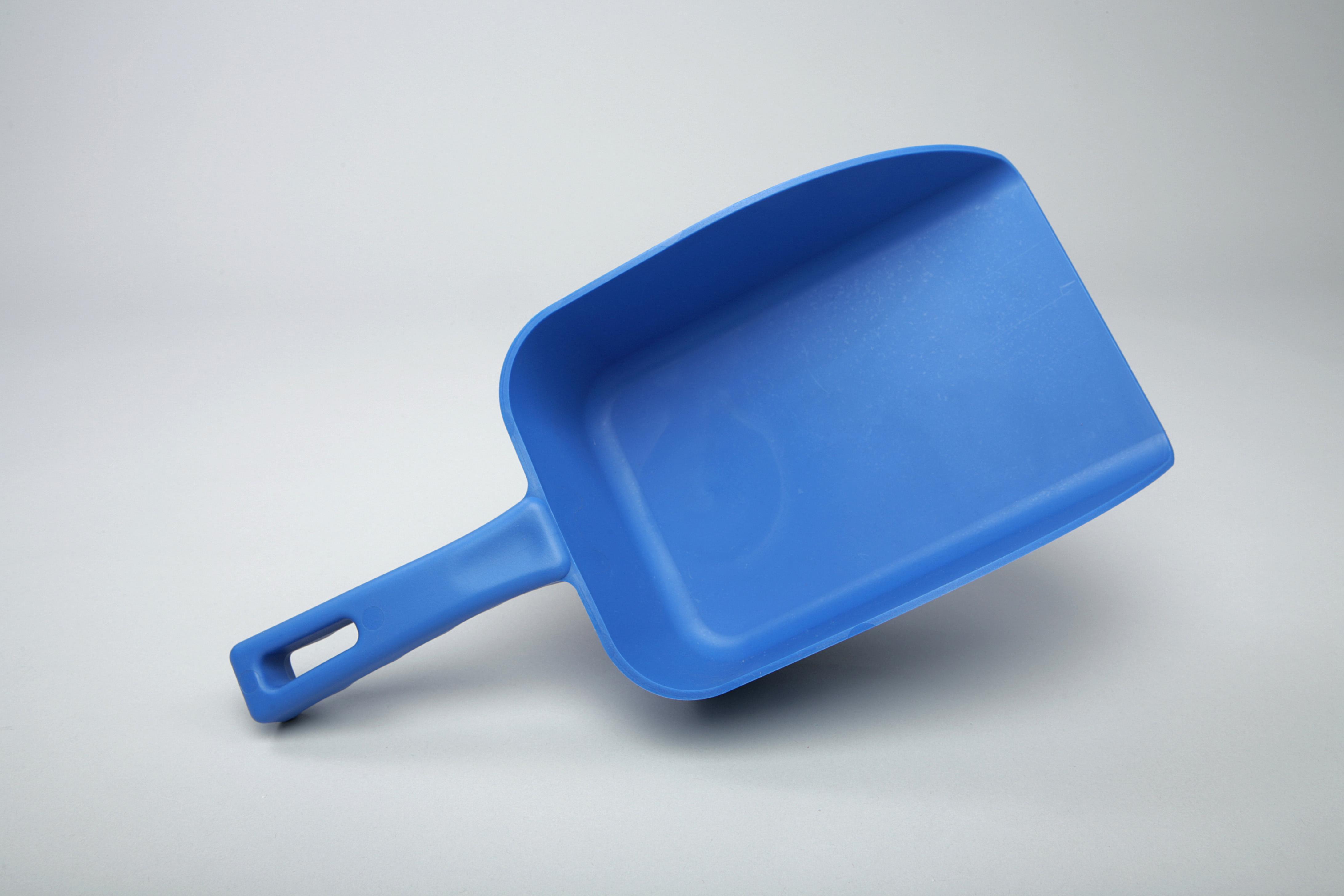 Unimop käsikühvel 138 x 310 mm, 750g, sinine, kastis 10 tk
