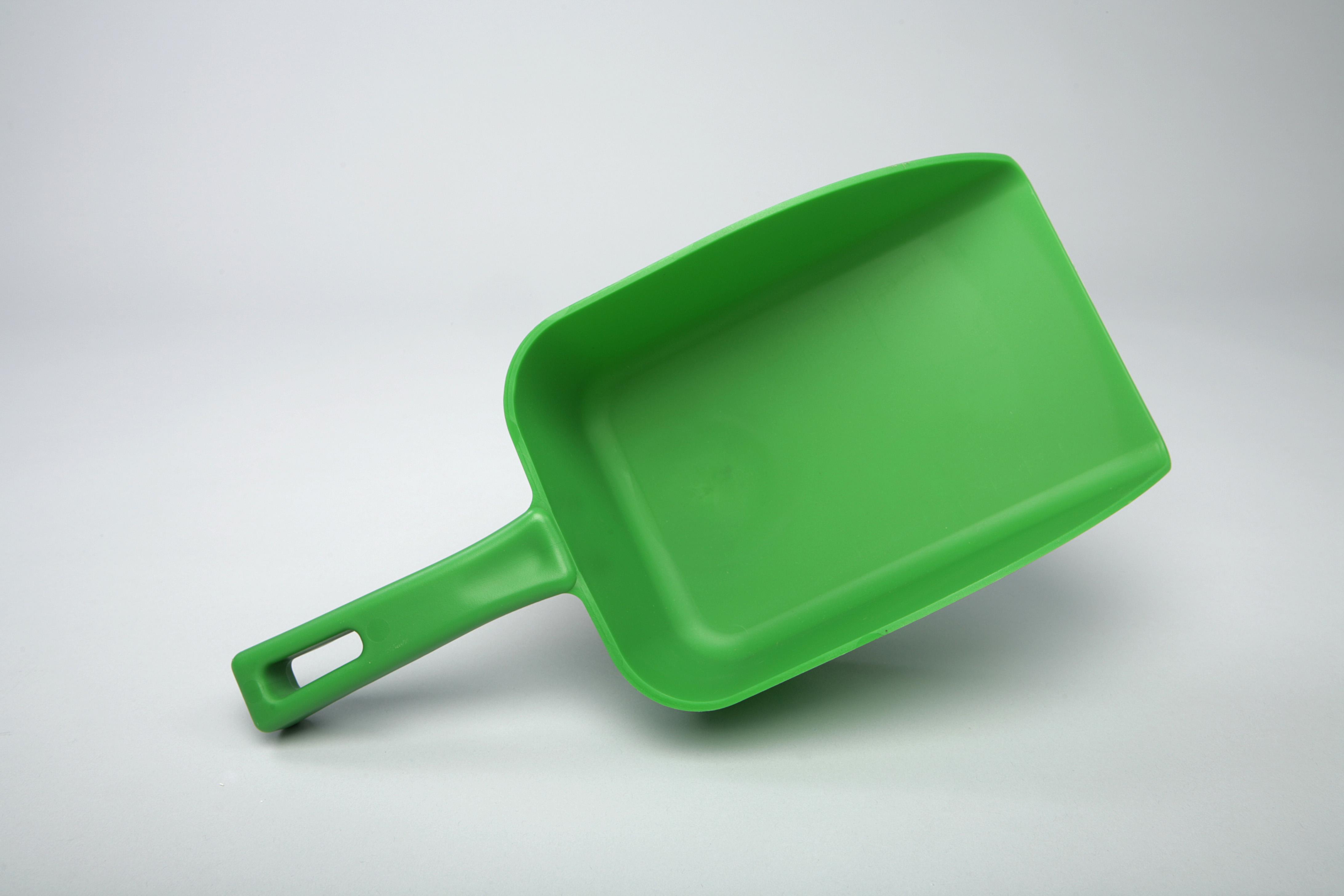 Unimop käsikühvel 138 x 310 mm, 750g, roheline, kastis 10 tk