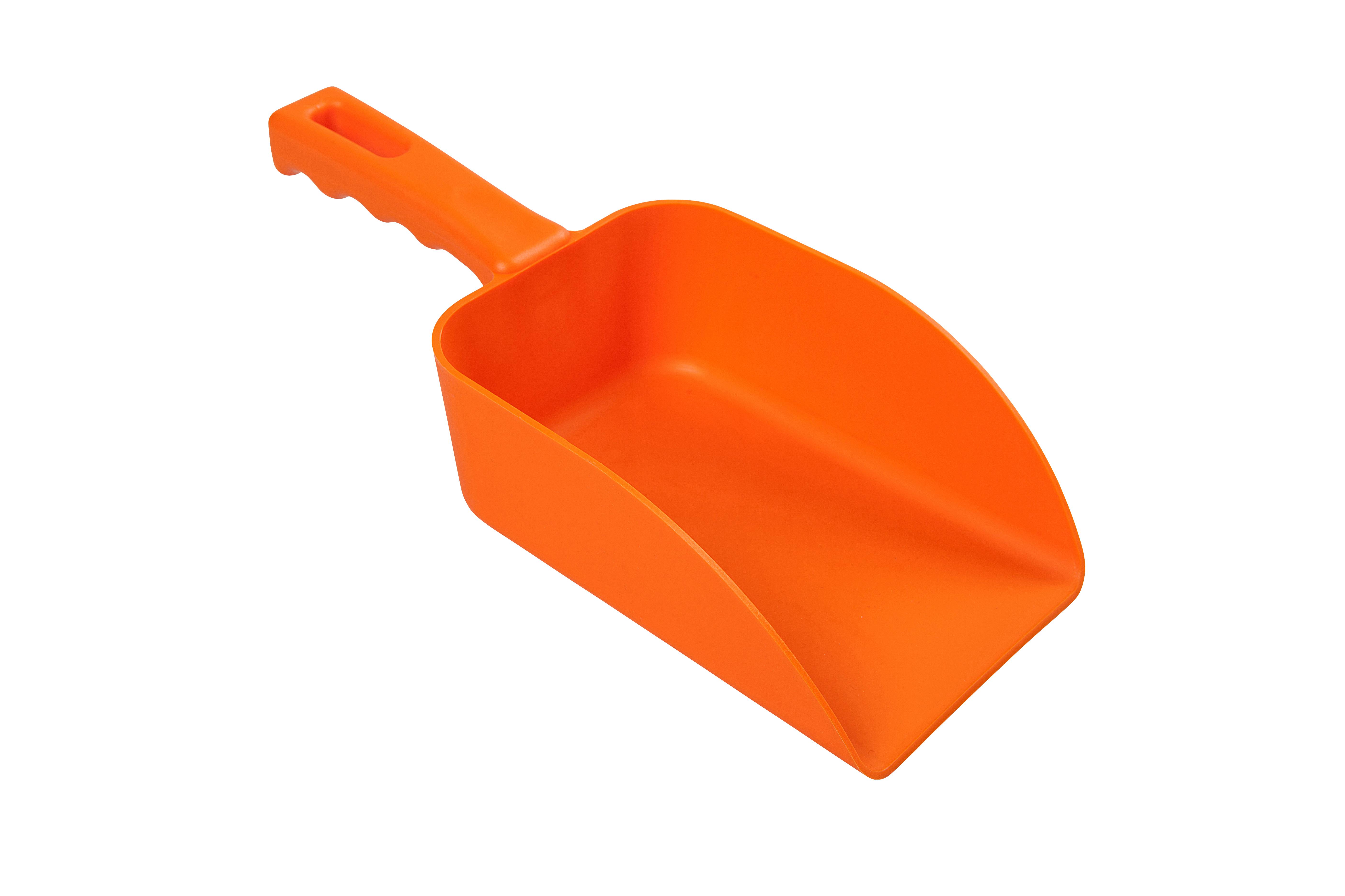 Unimop käsikühvel 138 x 310 mm, 750g, oranž, kastis 10 tk