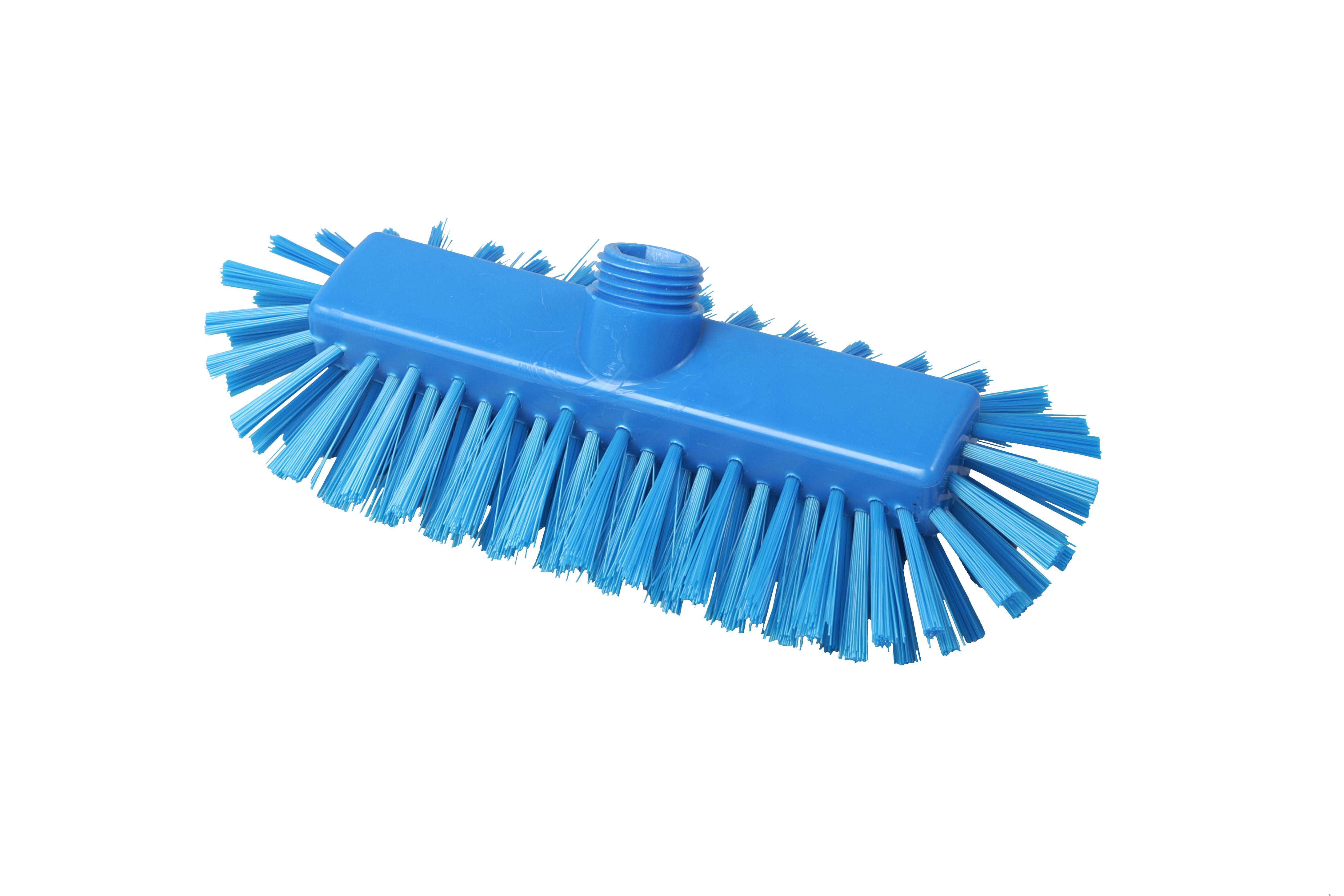 Unimop küürimishari 285 x 130 x 25/40 mm, tugev, sinine, kastis 6 tk