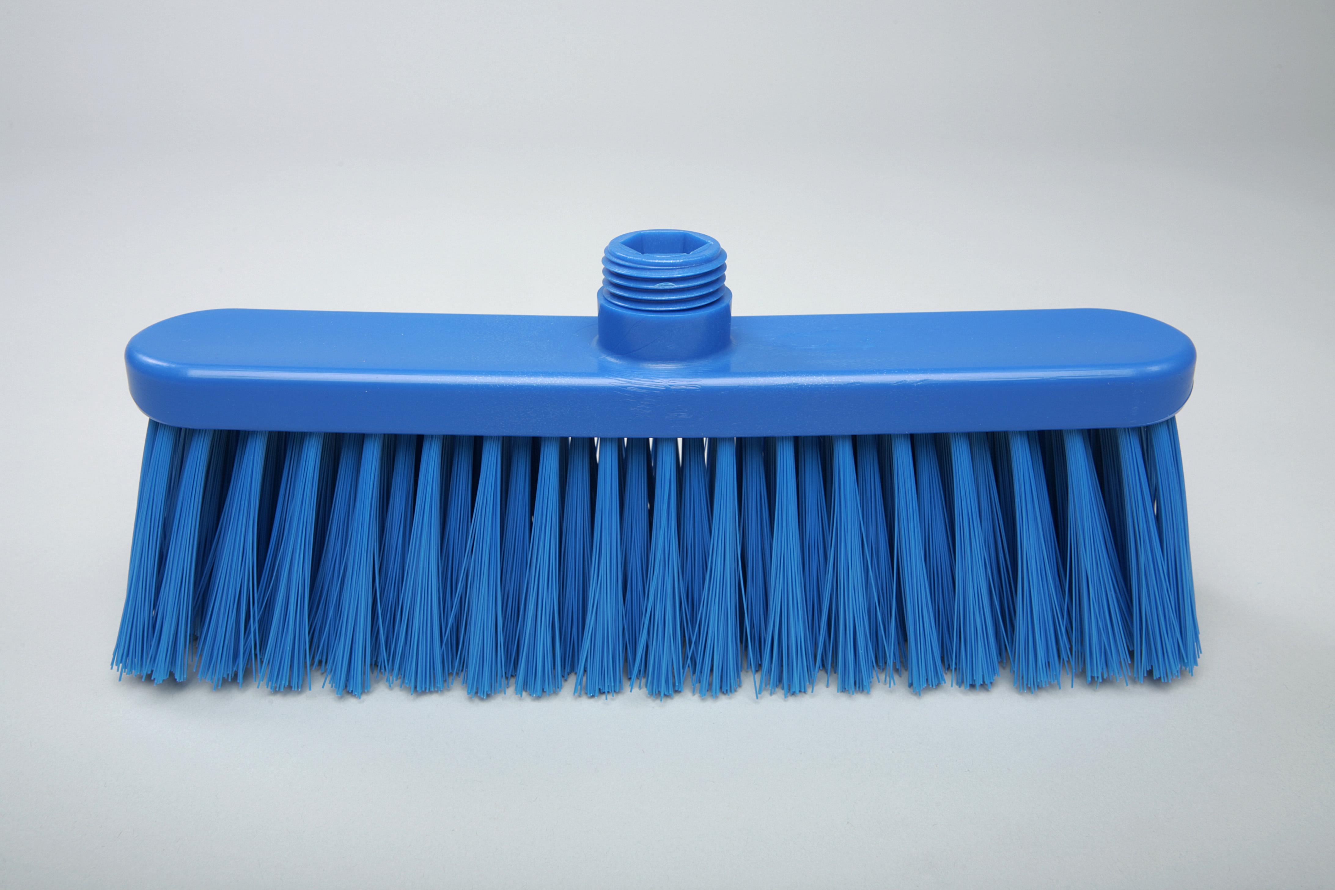 Unimop pühkimishari 280 x 48 x 70 mm, keskmine, sinine, kastis 6 tk