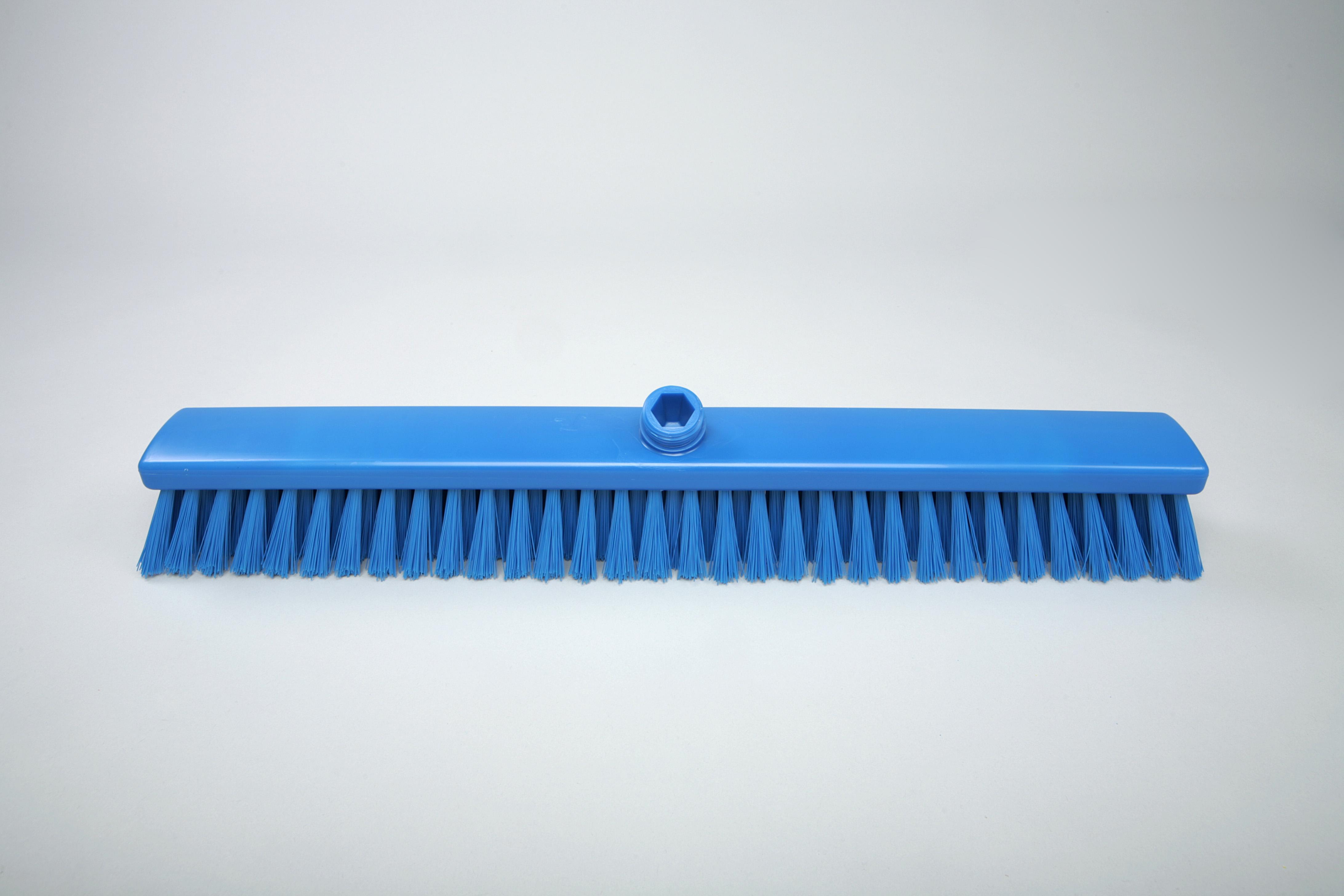 Unimop pühkimishari 600 x 60 x 55 mm, keskmine, sinine, kastis 6 tk