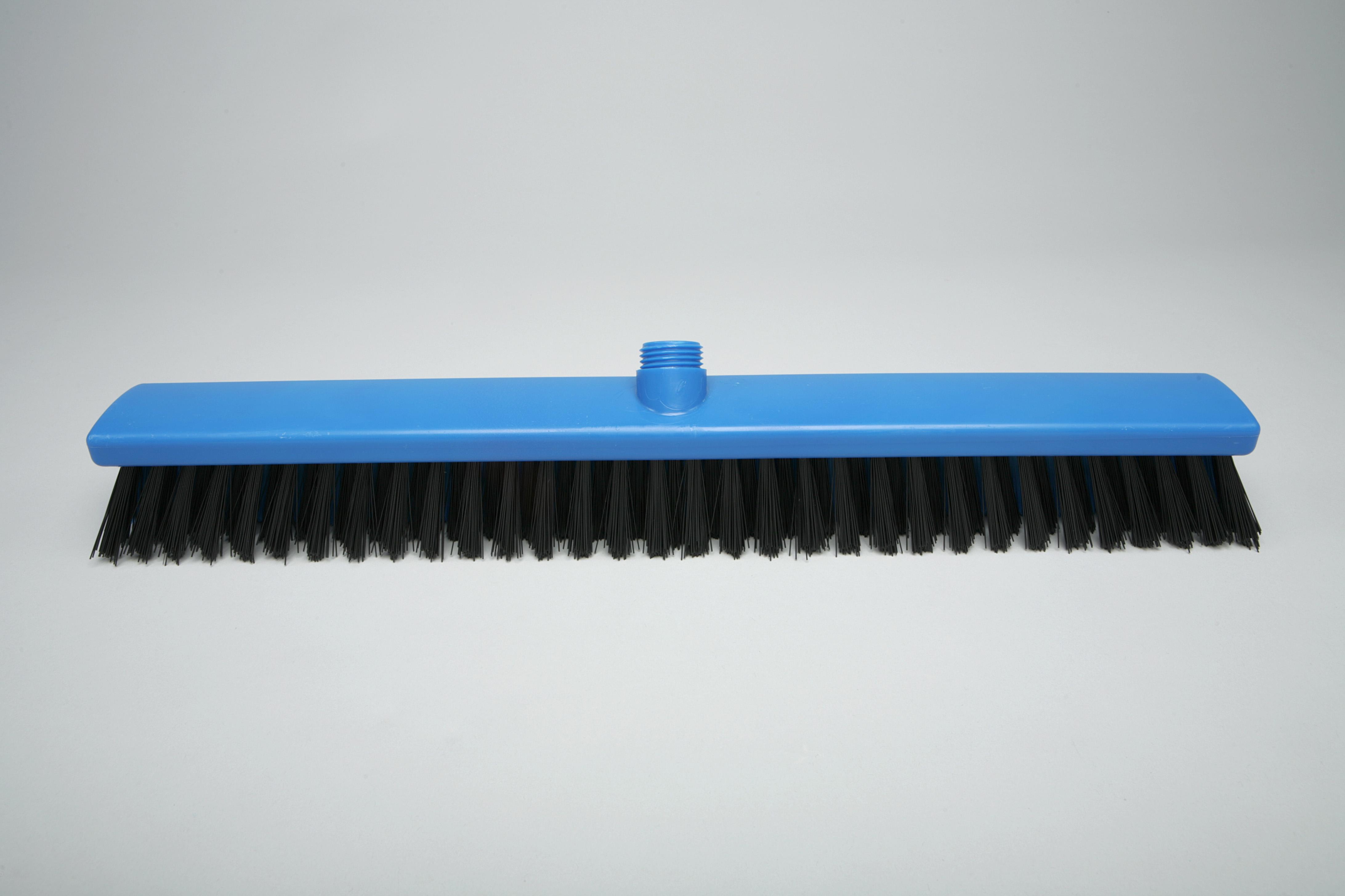 Unimop pühkimishari 600 x 60 x 55 mm, pehme-tugev, sinine, kastis 6 tk