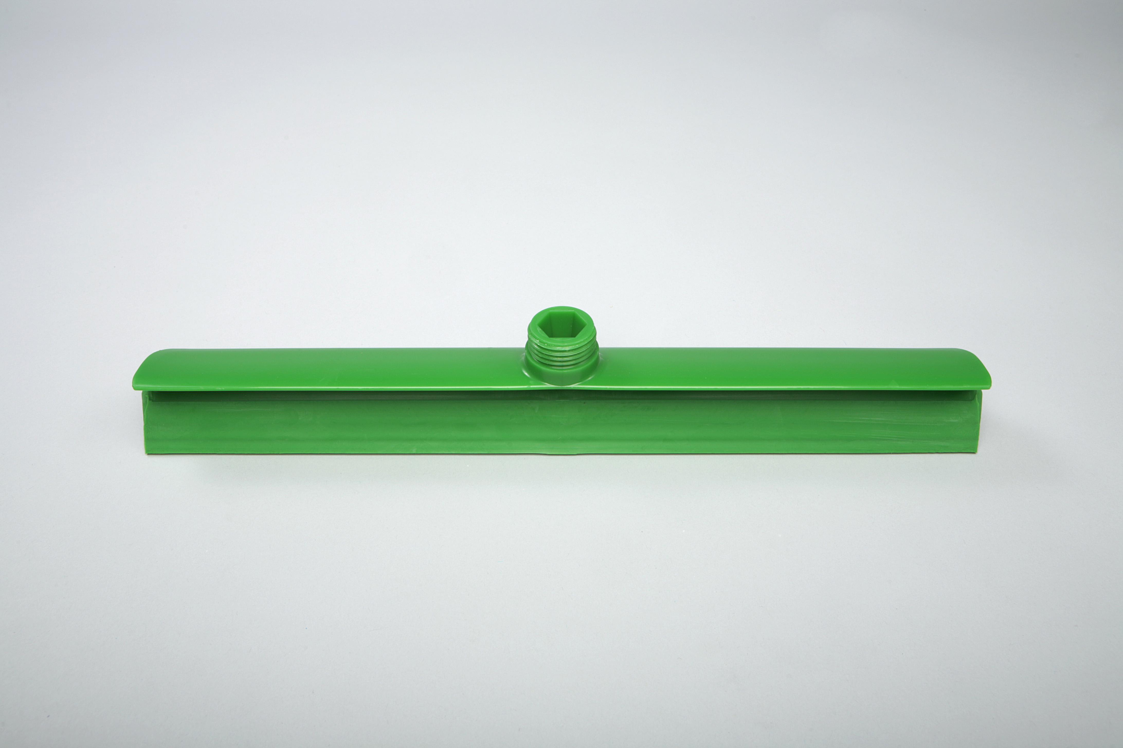 Unimop põrandakuivataja 1-teraline 40 cm, roheline, kastis 6 tk