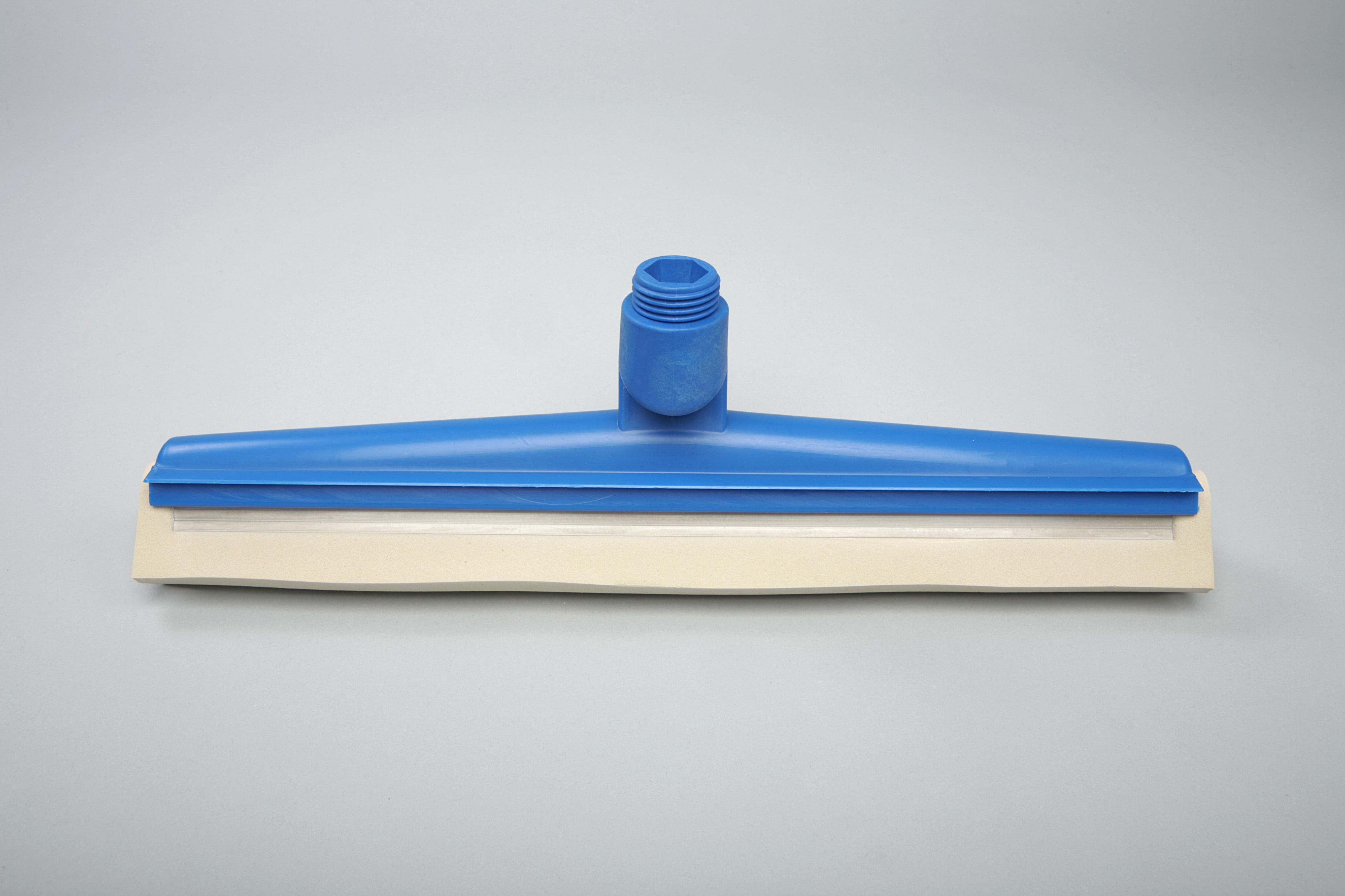 Unimop põrandakuivataja 50 cm, liigendiga, sinine, kastis 6 tk