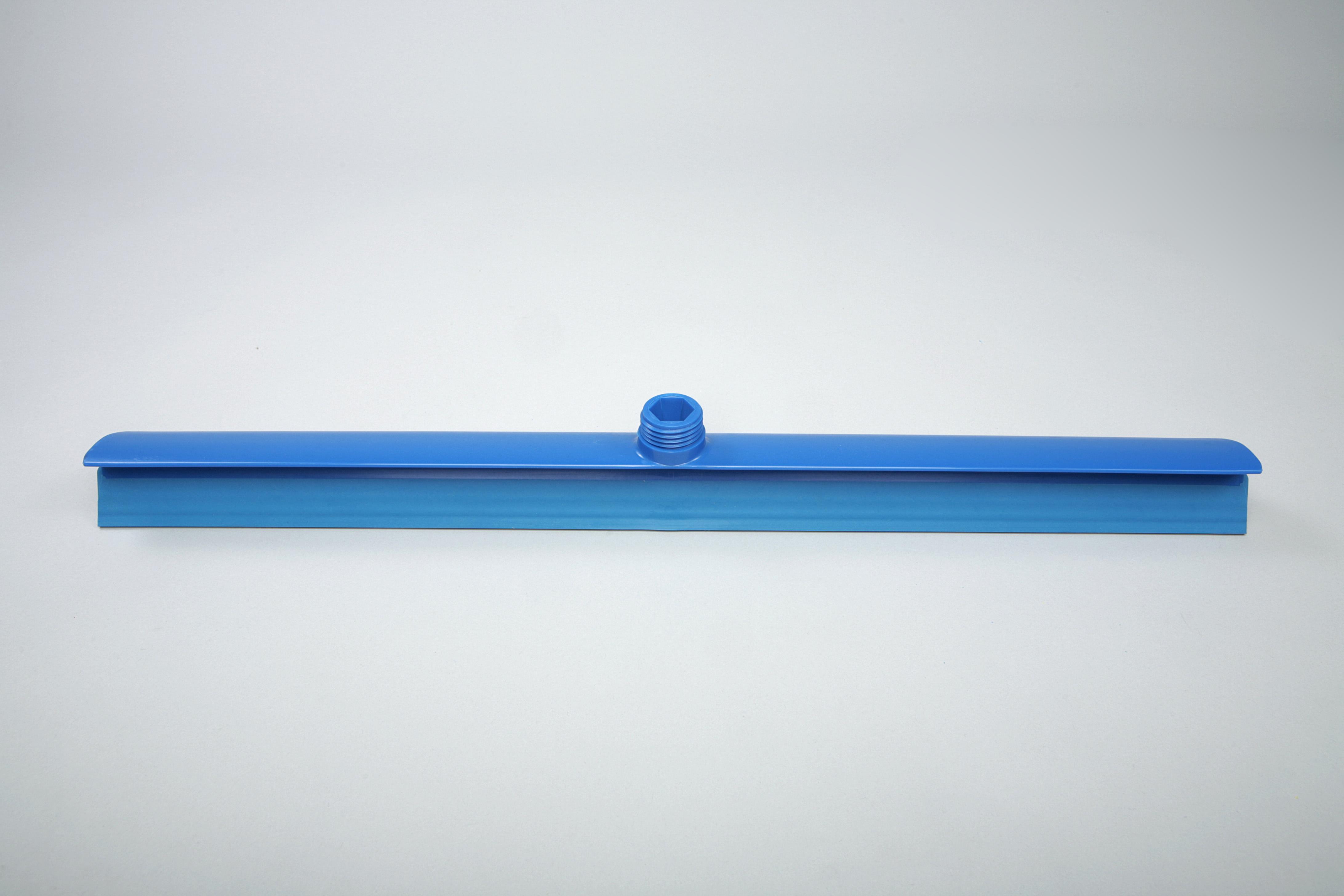 Unimop põrandakuivataja 1-teraline 60 cm, sinine, kastis 6 tk
