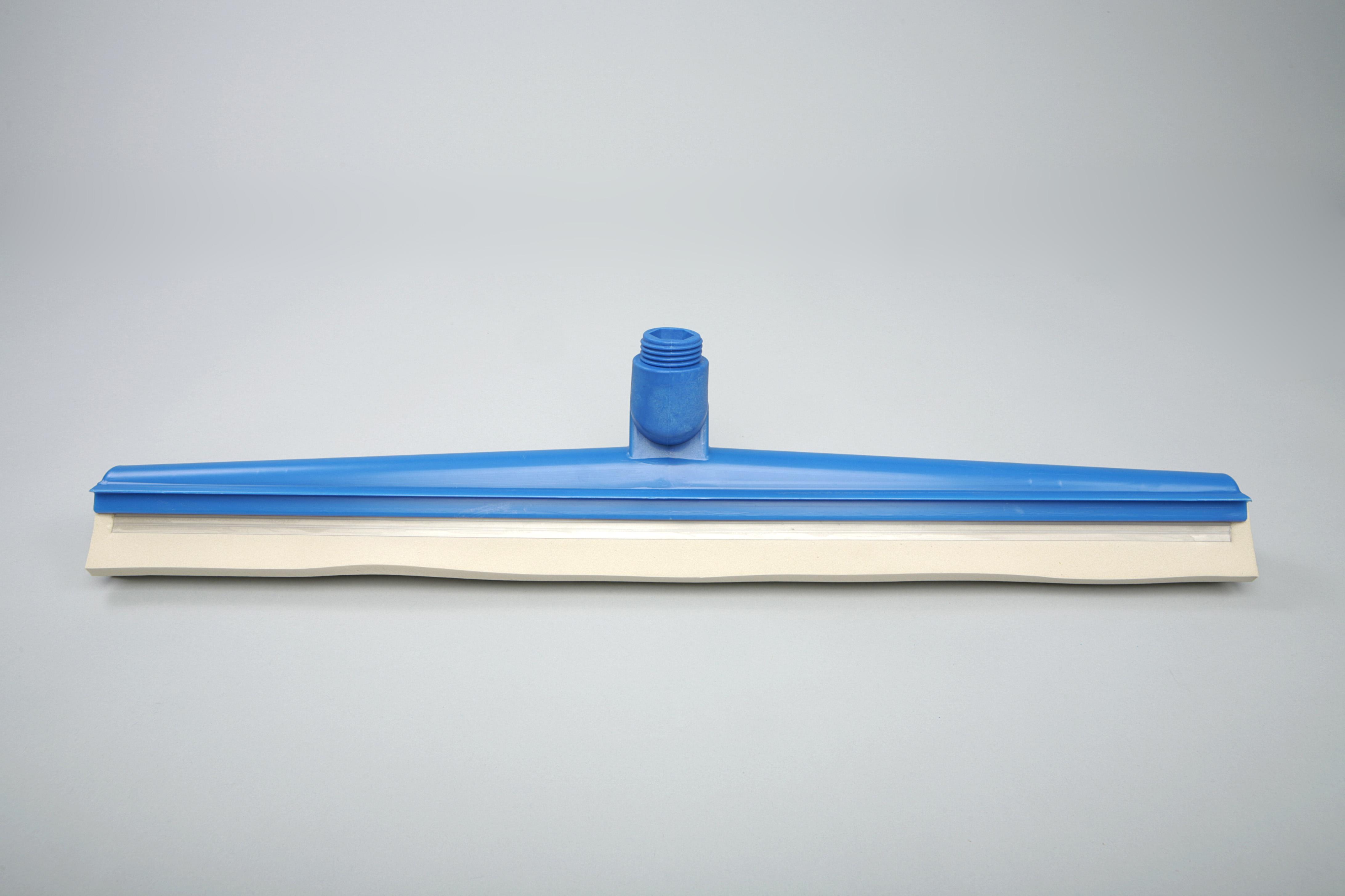 Unimop põrandakuivataja 60 cm, liigendiga, sinine, kastis 6 tk