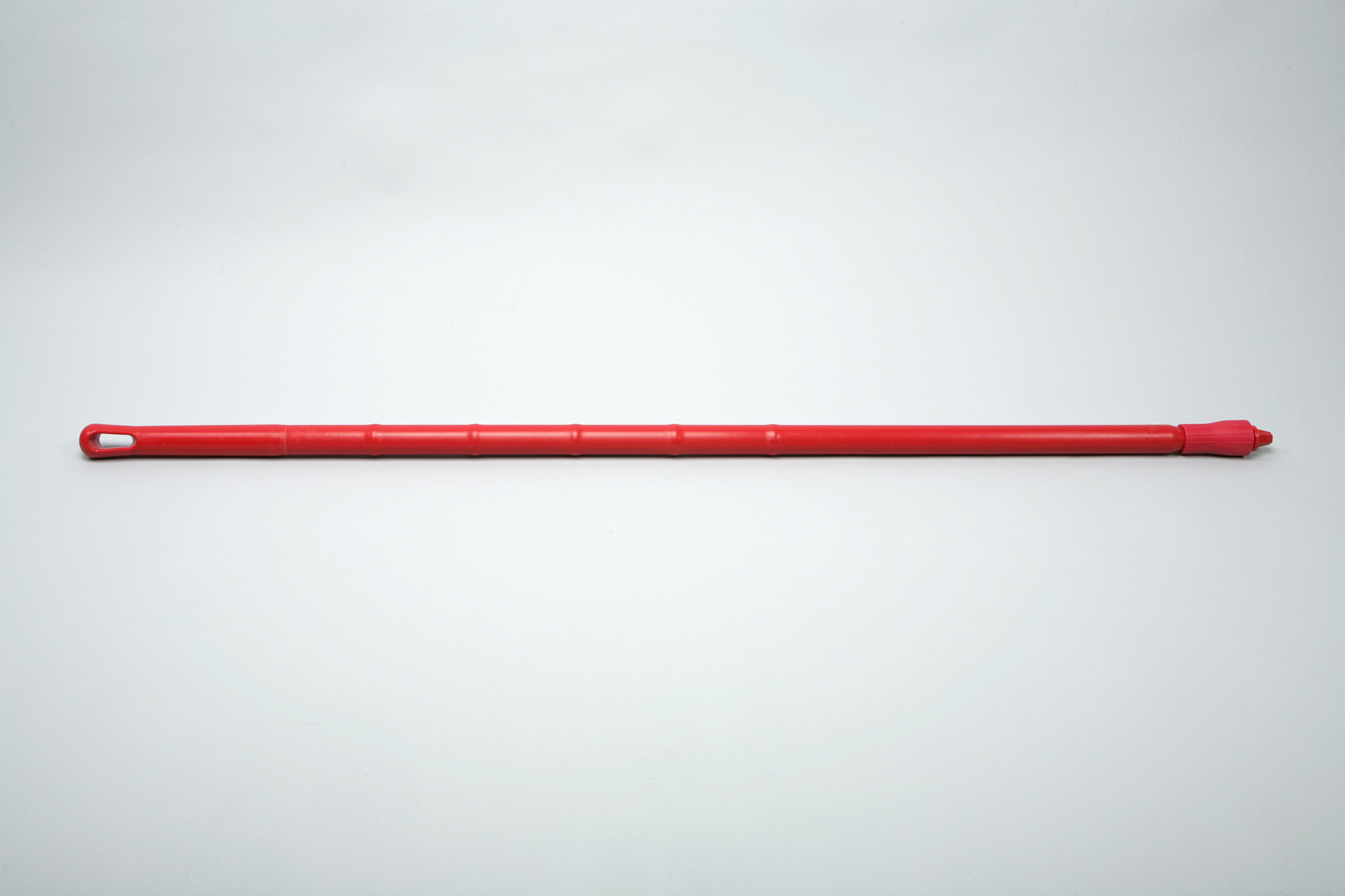 Unimop vars 130 cm, ühevärviline, punane, kastis 6 tk L